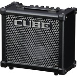 ROLAND Guitar Amplifier [CUBE-10GX] - Guitar Amplifier